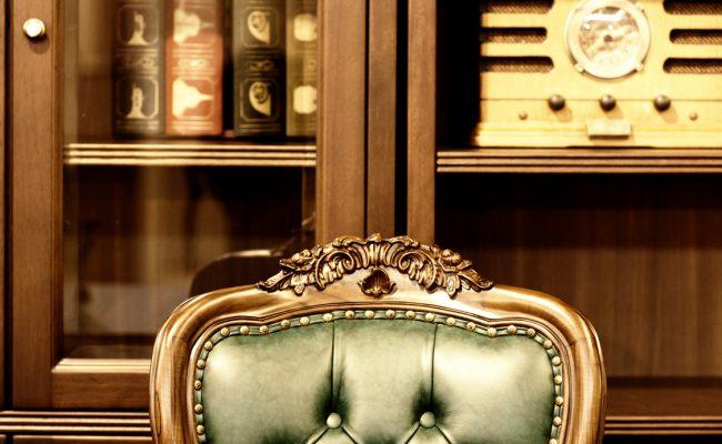 Elementa muebles de autor